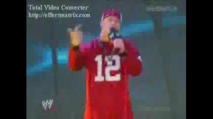 John Cena Funny Moments