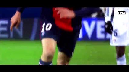 Zlatan Ibrahimovic - Skills Goals Passes