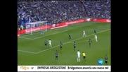 """Кристиано Роналод изведе """"Реал"""" до успех 2:0 над Гранада"""