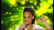 Alesha Dixon - Lets Get Excited (the Feelgood Factor)