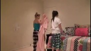 Rearranging Olivia's Room _)