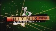 Dj Ziki - Balkan Hit Mix 2013