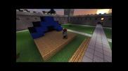 Minecraft пародия Justin Bieber