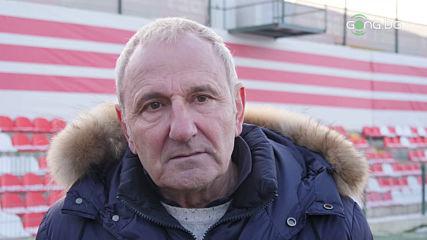 Никола Спасов: До няколко дни ще се разбере дали Антуи ще остане