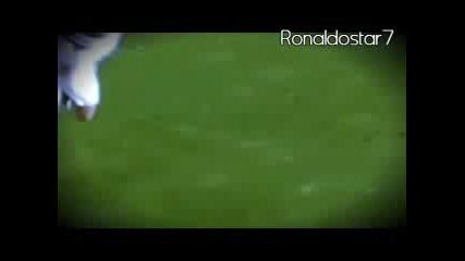 Football Skills Mix