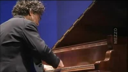 1. Chopin - Nocturne in C sharp minor Pascal Amoyel