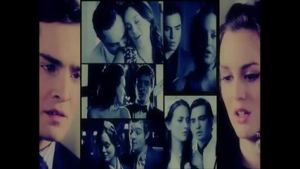 Blair & Chuck - Locked out of heaven