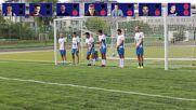 Играчи FC - Радост ни УБИВА - Смъртоносна топка