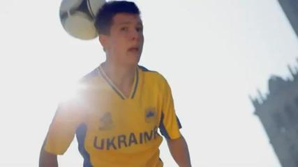Чуйте песента на Евро 2012 - Oceana - Endless Summer