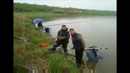 Акция по зарибяване на река Янтра - 3 част
