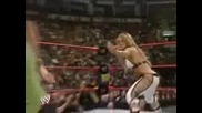 Wwe Lita Vs Trish