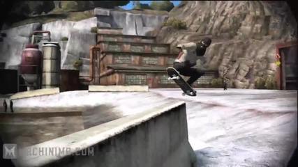 _shut Up and Skate_ Skate 3 Punk