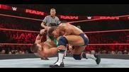 Bobby Roode & Chad Gable vs. The Revival - Raw Tag Team Championship Match: Raw, Feb. 11, 2019