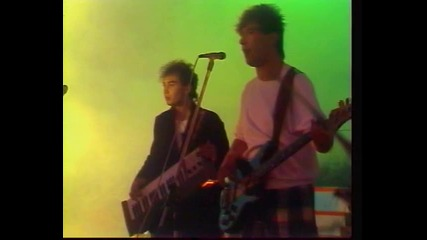 Група Спринт-the Sprint//-1986 - Роботът