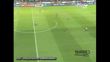 Осасуна - Атлетико Мадрид 3:0