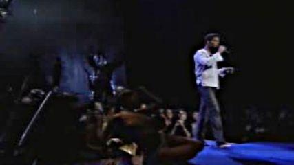 Ricky Martin - Mtv Video Music Awards 1999 - She's All I Ever Had and Livin La Vida Loca
