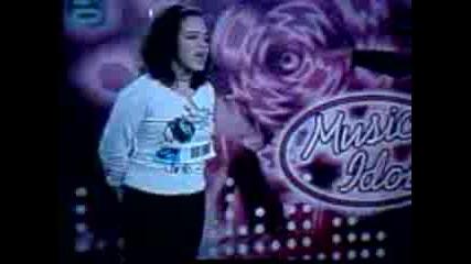 Music Idol 2: Unfaithful