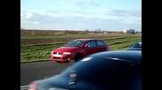 Fiat Stilo 1.9 Jtd vs Audi A3 2.0 Tdi