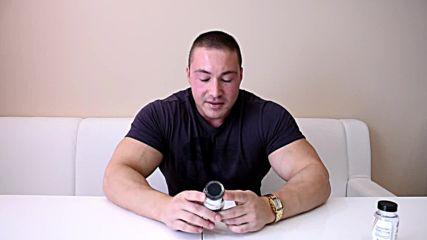 Лигандрол на Muscle Rage - Кратко ревю
