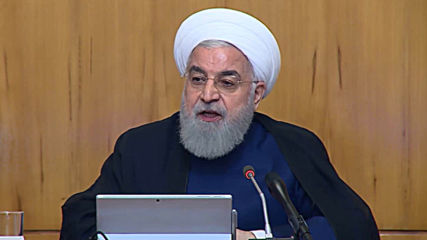 Iran: Tehran is taking 'minimum measure' on nuclear deal - Rouhani