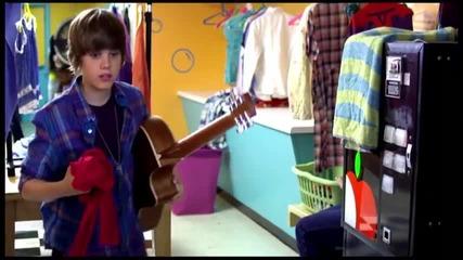 Поздравче за фен0вете :*!justin Bieber - One Less Lonely Girl