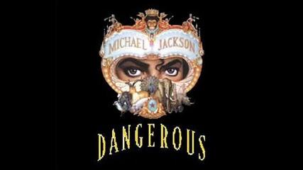 Michael Jackson - Dangerous Music