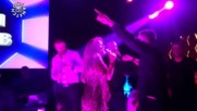 Рени - Luce moje(live от Cotton 09.02.2017) - By Planetcho