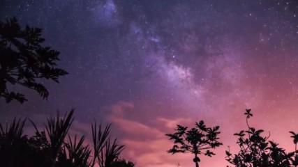 "= Нашият галактичен ""кораб"" ( Deep Night relax ) ="