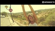 Audien & Matthew Koma - Serotonin ( Official Video )