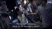 [бг субс] Kurohyo: Ryu ga Gotoku Shinsho - Епизод 3