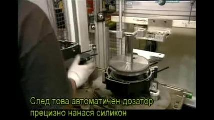 Как се прави - Двигател за мотор - S12e13 - с Бг субтитри