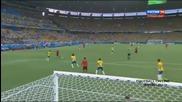 17.06.14 Бразилия - Мексико 0:0 *световно първенство Бразилия 2014 *