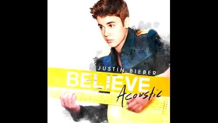 За първи път в сайта с превод! Justin Bieber - Nothing Like Us