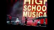 Hsm - Концерта