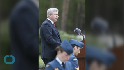 Dutch, Canadian Prime Ministers Lead Off a Week of WWII Remembrance Events