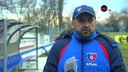 Владимир Димитров /треньор на Струмска слава/
