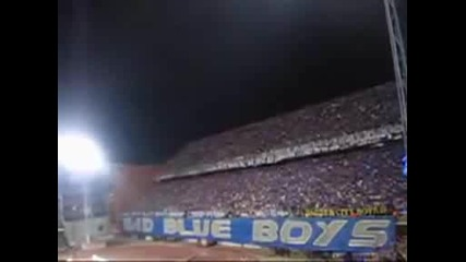 Bad Blue Boys From Dinamo Zagreb