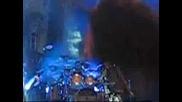 Dimmu Borgir - Mourning Palace 15.08.09 Kavarna