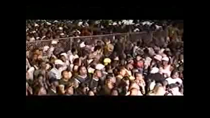 Sizzla & Anthony B (live)
