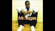 Mr Vegas - Hot Wuk