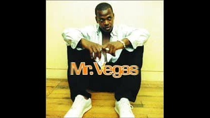 Mr Vegas - Hot Wuk