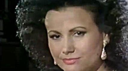 Snezana Savic - Sanjacu te sanjaj me - Official Video 1989