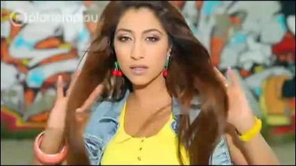 Роксана чисто нова official video 2012