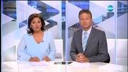 Новините на Нова (27.08.2015 - централна)