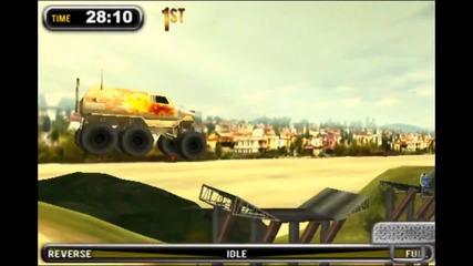 Monster Trucks Nitro 2 (igri.ws)
