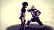 [ Amv ] Naruto Shippuuden - Дъхът на живота + Текст