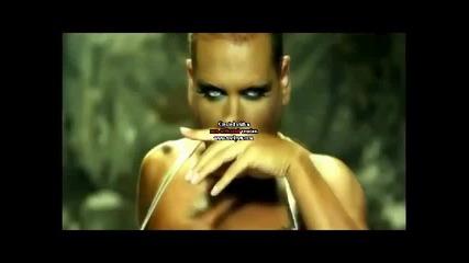 Азис - Кажи честно ( Cd-rip ) oficial video