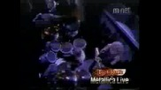 Metallica - Master Of Pupets