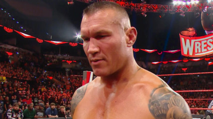 See the aftermath of Randy Orton's assault on Edge: WWE.com Exclusive, Jan. 27, 2020