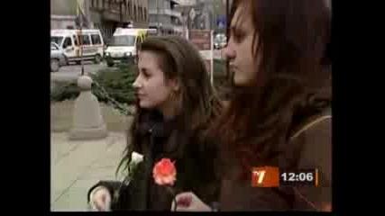 Tv7 - Новините - 19 Февруари 2008